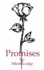 Promises (Drarry) by MioneLodge