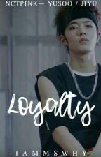 Loyalty ▶ K.js & N.yt [An Epistolary Novel] by IamMsWhy