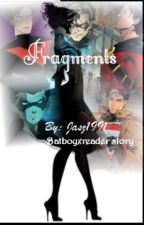 Fragments: Bat-boy and Reader stories. by Jasz1991