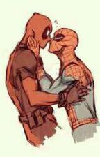Deadpool x Spiderman imagenes by BrendaPinesSFPGF12