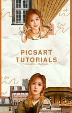 PicsArt Tutorials by saiionara