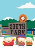 South Park comics  by Jasper_And_Psycho