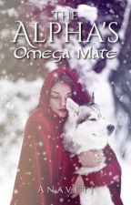 The Alpha's Omega Mate by anavetj