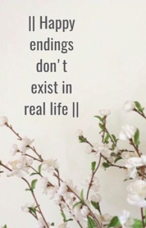|| Happy Endings Don't Exist in Real Life || (Outsiders FanFic) by OnlyOutsiderss