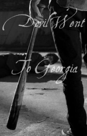 Devil Went to Georgia by YOU_KILLED_KENNY13
