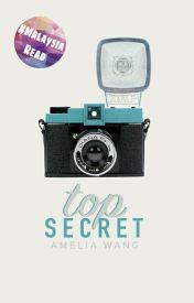 Top Secret ✔ (#WattyAwards2014) by jinwen2509