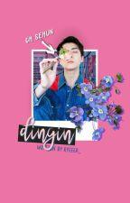Dingin // osh -pending- by Rhyeolyun_