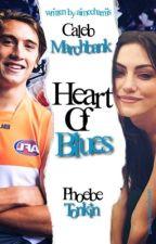 Heart of Blues by aimeeharriis