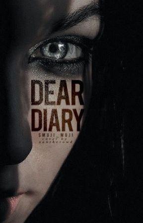 Dear Diary by Smuji_Muji