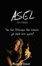 ASEL (yakında) by Manyak-Yazar