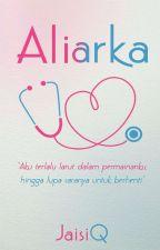 A L I A R K A by JaisiQ