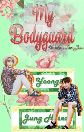[YoonSeok][NC-17][H] Vệ Sĩ Của Thiếu Gia - My Bodyguard by LittleStrawberryJam