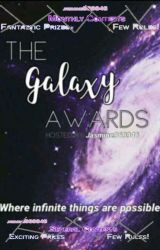 The Galaxy Awards by Jasmine969946
