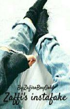 🐼~ Zaffi's instafake ~🐼 by Crazy_Zaf