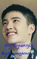 My Kyungsoo by kyungknow