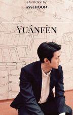 Yuánfèn {osh} by assehoon