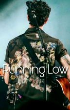 Running Low - Shawn Mendes by sweetmarianaaa