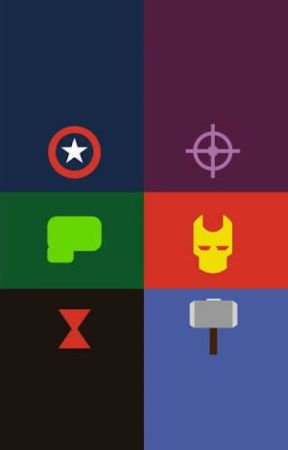 Marvel RP by fandxmtrashed