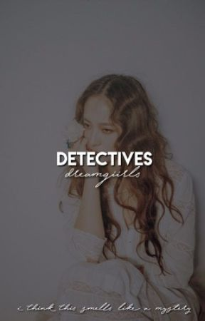 DETECTIVES ; WANNA ONE AF by UGHNIES