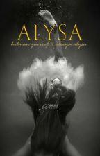 ALYSA by _ccaahh_