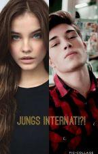 Jungs Internat?!? by vkookchanbaekshipper