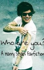 Who are you? (harry styles - punk) by Delilah131