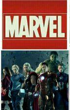 Marvel Prefereces & Oneshots (deutsch / german) by FanGirl374