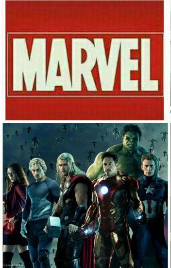 Marvel Prefereces & Oneshots (deutsch / german)