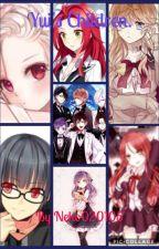 Yui's Children by Neko020105