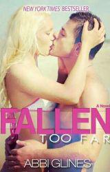 Fallen Too Far  by jeedthirwall