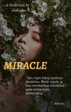 Miracle ; Chanrene 🍃 by rilakumaa_