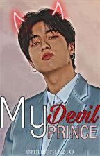 My Devil Prince [COMPLETED] by Mutiara1210