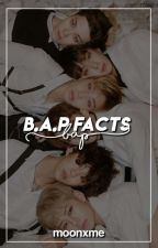 B.A.P facts  by nbunhong