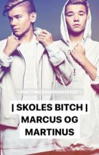 | SKOLENS BITCH | MARCUS OG MARTINUS by MACTINUSGUNNARSEN21