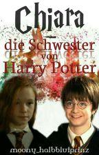 Chiara- die Zwillingsschwester von Harry Potter by Halfblood_girl03