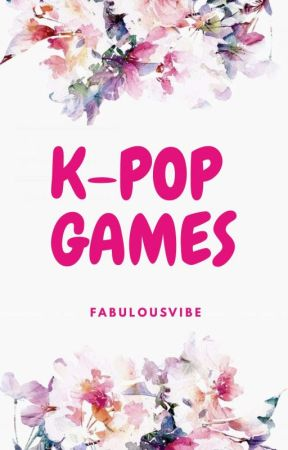 K-Pop Games by fabulousvibe
