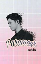 Paramour (Wanna One Imagine) by parkdea