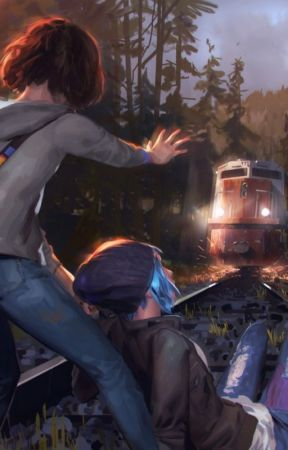 Life Is Strange X Reader by AWildHuman