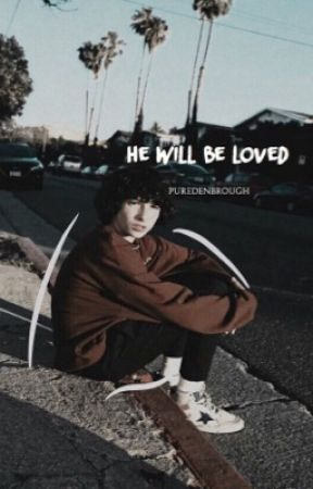 he will be loved by -richietozier