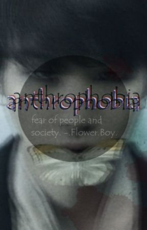 anthrophobia | taegi by Hell0Smuts_