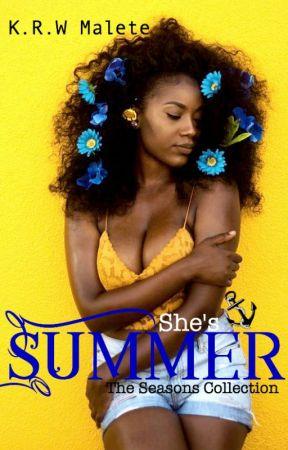 She's Summer by Kutlie