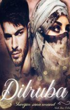 DİLRUBA by lina-81