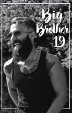 Big Brother 19 // Paul Abrahamian by ahrrystyles