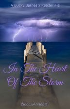 In the Heart of the Storm by BeccaAnne814