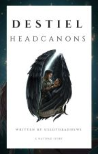 DESTIEL HEADCANONS by Heaven4Demons