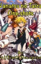 Seven deadly sins one shots by WolfSinOfDeception
