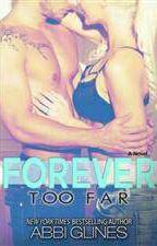 Forever Too Far by jeedthirwall