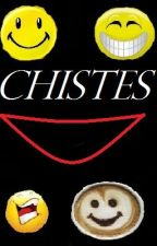 Chistes by Safrenetico