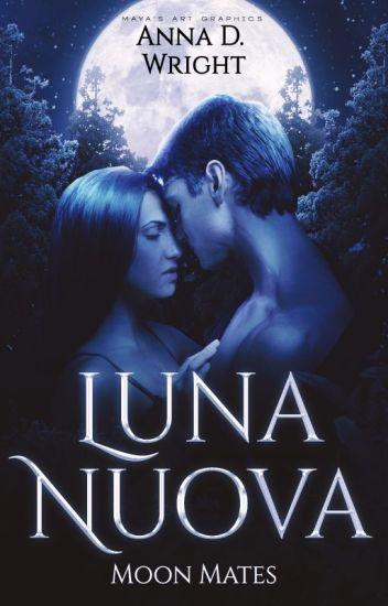 Moon Mates - Luna Nuova