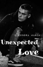 Unexpected Love by Eleonora_March